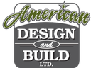 American Design and Build logo