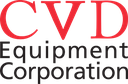 CVD Equipment Corporation logo