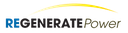 Regenerate Power, LLC logo