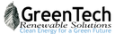 GreenTech Renewable Solutions logo