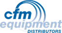 CFM Equipment logo