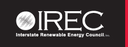 Interstate Renewable Energy Council (IREC) logo