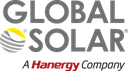 Global Solar Energy, Inc. logo