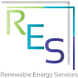 Renewable Energy Services logo