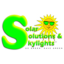 Solar Solutions and Skylights logo