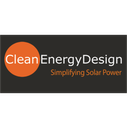 Clean Energy Design, LLC logo