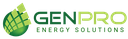 GenPro Energy Solutions logo