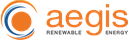 Aegis Renewable Energy, Inc. logo
