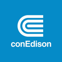 Consolidated Edison Company logo