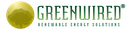 Greenwired logo