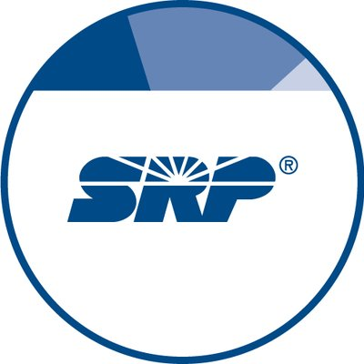 Salt River Project logo