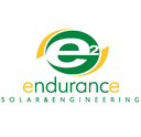 Endurance Solar & Engineering logo