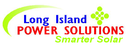 Long Island Power Solutions logo