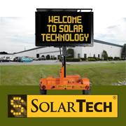 Solar Technology Inc logo