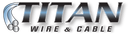 Titan Wire and Cable logo