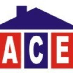 ACE Roofing & Construction logo