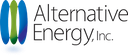 Alternative Energy, Inc. logo