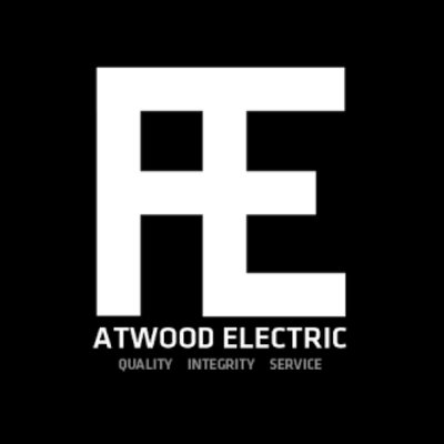 Atwood Electric, Inc. logo