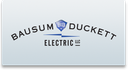 Bausum & Duckett Electric, LLC logo