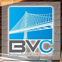 Bay Valley Contractors logo