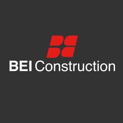 BEI Construction, Inc logo