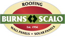 Burns & Scalo Roofing logo