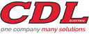 CDL Electric logo