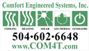 Comfort Engineered Systems, Inc logo