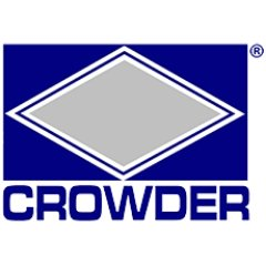 Crowder Constructors, Inc logo