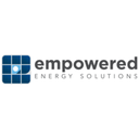 Empowered Energy Solutions logo