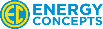 Energy Concepts Solar of Fresno logo