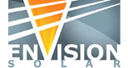 Envision Solar International, Inc. logo