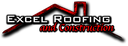 Excel Roofing  & Construction logo