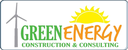 Green Energy Construction & Consulting, LLC logo
