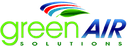 Green Air Solutions logo