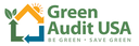 Green Audit USA logo