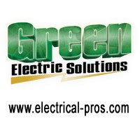 Green Electric Solutions logo