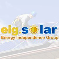 Energy Independence Group logo