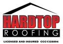 Hardtop Roofing Corp logo