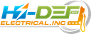 Hi-Def Electrical, Inc. logo