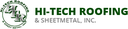 Hi-Tech Roofing & Sheet Metal, Inc logo