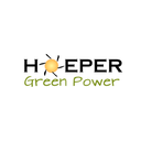 Hoeper Green Power logo