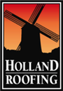 Holland Roofing logo