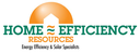 HOME-EFFICIENCY RESOURCES logo
