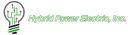 Hybrid Power Electric, Inc. logo