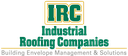 IRC Industrial Roofing Companies logo