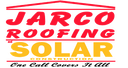 Jarco Roofing & Solar Construction logo