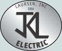 JKL Electric logo