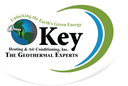 Key Heating & Air Conditioning, Inc. logo